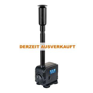 T.I.P. WPZ 450 R (Indoor) Springbrunnenpumpe
