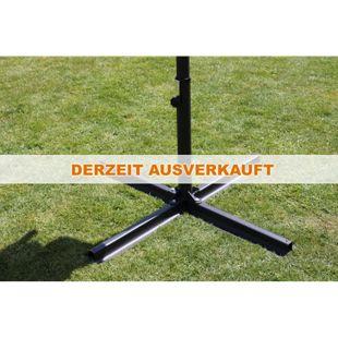 Leco Kreuzständer - Schirmständer