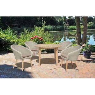 Garden Pleasure Tischgruppe Arvada