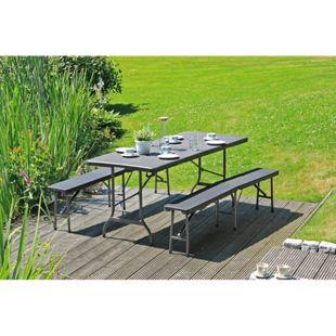 Garden Pleasure Tischgruppe Ventana