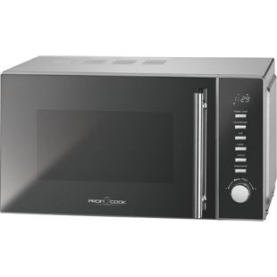 Profi Cook PC-MWG 1117 Mikrowelle mit Grill