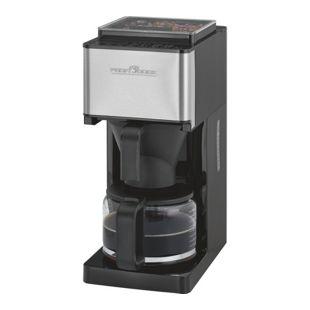Profi Cook PC-KA 1138 Kaffeeautomat mit Mahlwerk