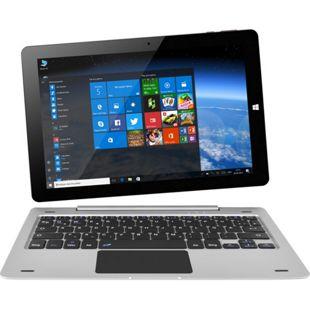NINETEC Ultra Tab 10 Pro 25,65 cm (10,1 Zoll) Tablet PC silber