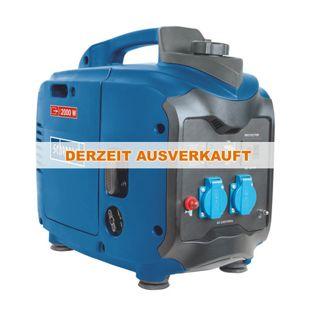 Scheppach SG2000 Inverter Stromerzeuger