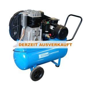 Güde 580/10/50 EU 400 V Kompressor