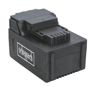 Scheppach 36 V 2,0 Ah Akku für PL55Li Akku-Tauchsäge