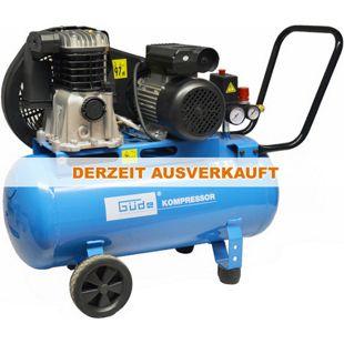 Güde 335/10/50 Kompressor