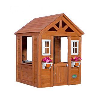 Backyard Discovery Spielhaus Timberlake