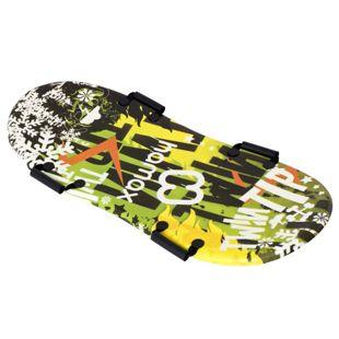 Hamax Twin-Tip Surfer Design