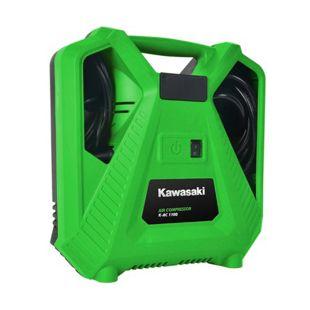 Kawasaki K-AC 1100 Kompressor Airbox