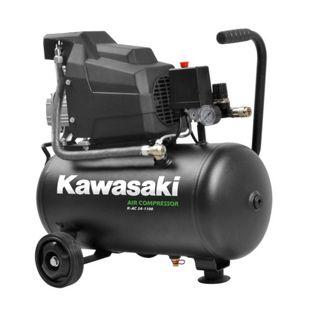 Kawasaki K-AC 24-1100 Kompressor