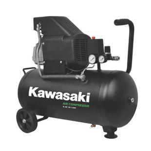 Kawasaki K-AC 50-1500 Kompressor