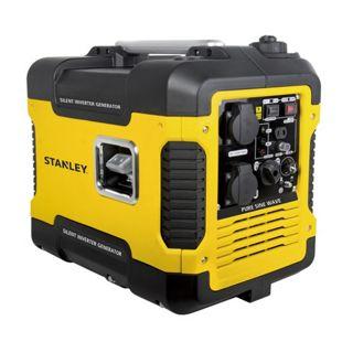 Stanley SIG 1900S Inverter Stromerzeuger