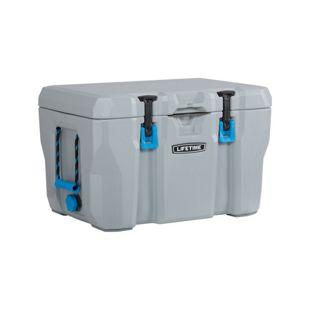 Lifetime Premium Kühlbox und Cooler, inkl. Tragegriffen und Flaschenöffner