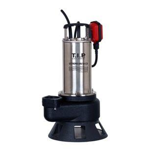 T.I.P. Extrema 600/14 CX Schmutzwasser-Tauchpumpe