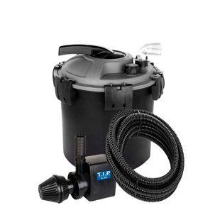 T.I.P. TFP 8000 UV 9 Gartenpumpe