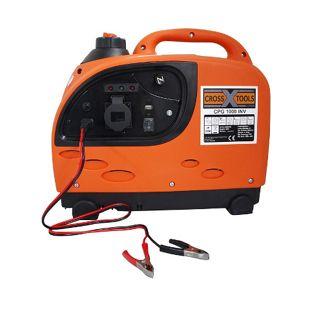 Cross Tools CPG 1000 INV Inverter-Stromerzeuger