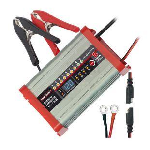 Dino KRAFTPAKET 136320 12 V 20 A Batterieladegerät