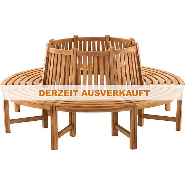 baumbank rund gartenbank baumbank halbrund mit armlehnen antik look metall with baumbank rund. Black Bedroom Furniture Sets. Home Design Ideas