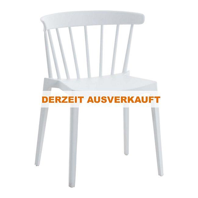 clp xl stapelstuhl filip aus kunststoff wasserabweisender kunststoffstuhl uv. Black Bedroom Furniture Sets. Home Design Ideas