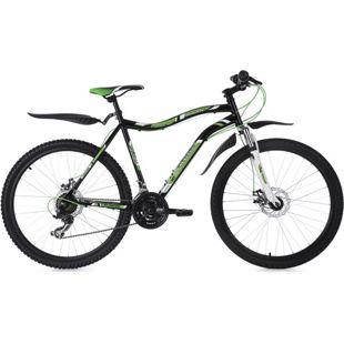 KS Cycling 26 Fully Mountainbike 21 Gänge Phalanx