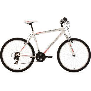 KS Cycling Mountainbike MTB Hardtail 26'' Icros RH 51 cm KS Cycling