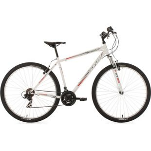 "KS Cycling Mountainbike MTB Twentyniner Hardtail 29"" Icros"