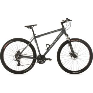 KS Cycling Mountainbike Twentyniner Hardtail 24 Gänge GTZ 29 Zoll