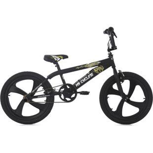 KS Cycling BMX Freestyle 20'' Daemon schwarz KS Cycling