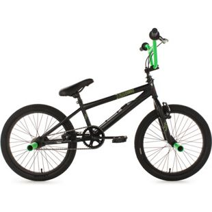 KS Cycling Freestyle BMX DYNAMIXXX