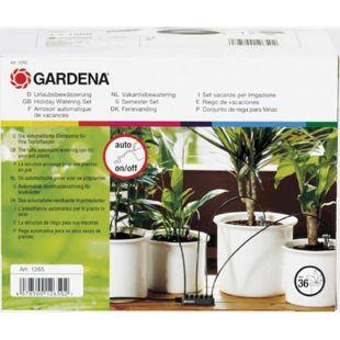 Gardena 1265-20 Urlaubs-Bewässerung