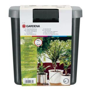 Gardena 1266-20 Urlaubs-Bewässerung mit Behälter