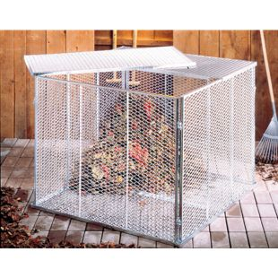 Brista Kompostsilo 0,8 m³