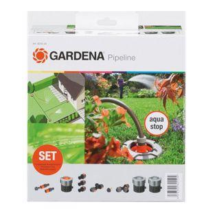 Gardena 8255-20 Start Set für Garten Pipeline