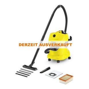 Kärcher Mehrzwecksauger WD / MV 4 1.348-111.0