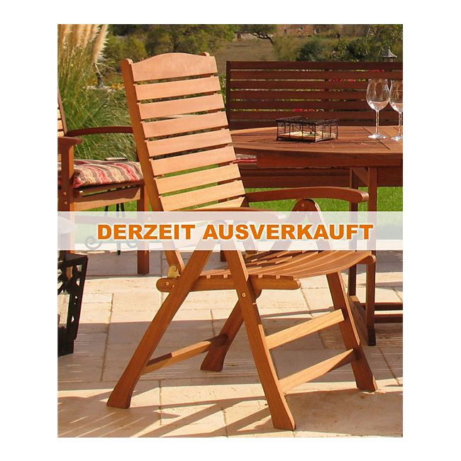 grasekamp klappsessel bankirai sessel gartenst hle klappstuhl online kaufen. Black Bedroom Furniture Sets. Home Design Ideas