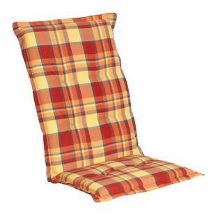 Grasekamp Auflage Sommmerfrisch Kissen Polster  Klapp-Sessel Stuhl Garten-Sessel