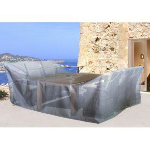 Grasekamp Schutzhülle für Sets mit 150x90cm Tisch