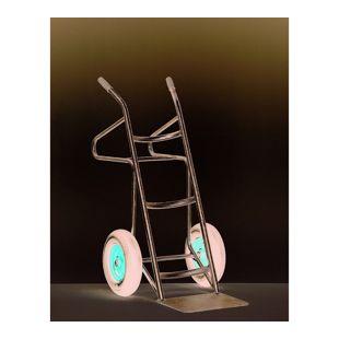 Grasekamp Baumschul-Karre Sackkarre Transportkarre  Stapelkarre Profi bis 500kg Tragkraft