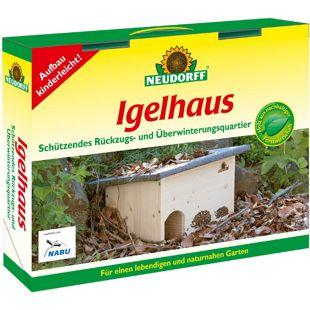 NEUDORFF - Igelhaus