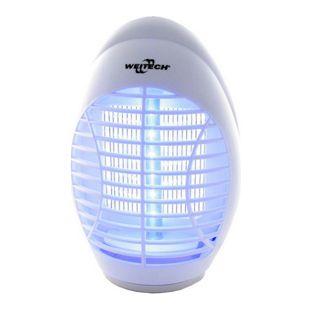 Weitech - Inzzzector 3 - UV-LED Insektenvernichter