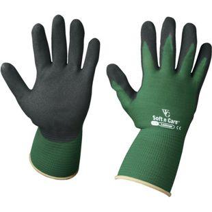 Freund-Victoria - Garten-Handschuhe Soft n Care