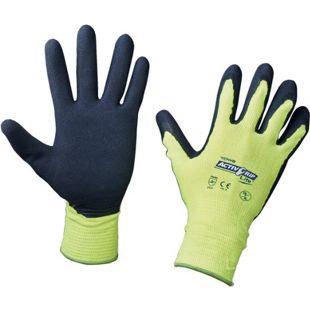 Freund-Victoria - Garten-Handschuhe Active Grip