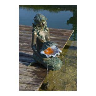 "Acqua Arte Set ""Oslo"" Meerjungfrau"