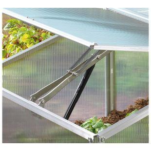 Vitavia automatischer Dachentlüfter für Häuser Ida und Frühbeete