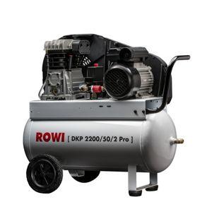 Rowi Kompressor 2200/50/2