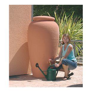 Garantia Regen-Amphoren terracotta 300 L