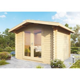 Wolff Finnhaus online bestellen bei GartenXXL