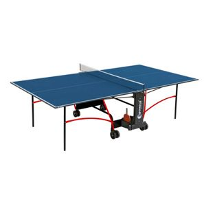SPONETA S 2-73 i GameLine Indoor-Tischtennis-Tisch, blau