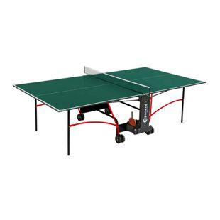 SPONETA S 2-72 i GameLine Indoor-Tischtennis-Tisch, grün